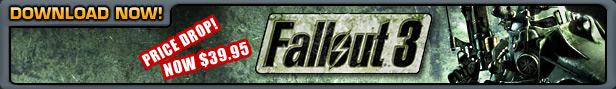 Buy Fallout 3 Download