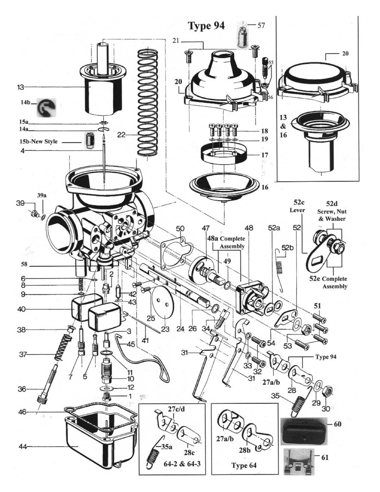 2000 Arctic Cat 300 Wiring Diagram 34 Images For 4x4 Harley Davidson Cv Carburetor